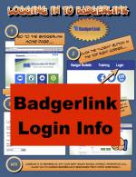 Badgerlink Login Information