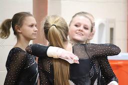 Gymnastics - School District of West Salem